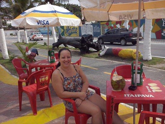 Quiosque Da Arlete 3 Picture Of Quiosque Da Arlette 164 Praia