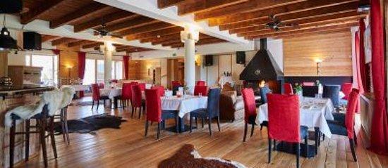 Muelheim an der Ruhr, Germania: Restaurant Raffelberg Nice Dining