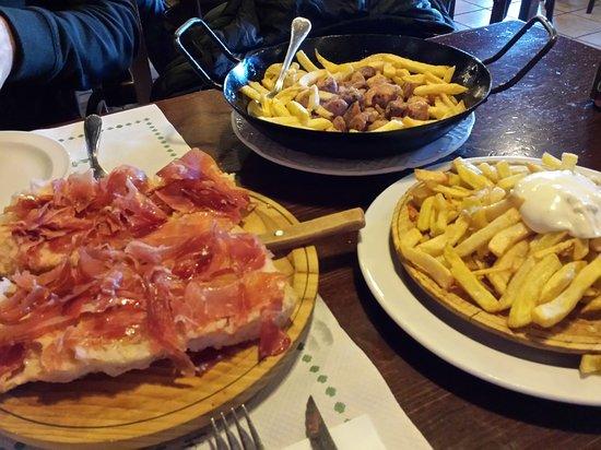 Palas de Rei, Spain: 20170108_145519_large.jpg