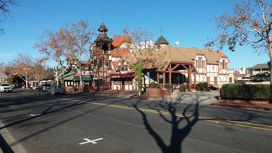 Solvang, Καλιφόρνια: 20161229_140559_large.jpg