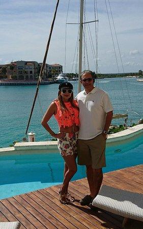 Fishing Lodge Cap Cana: Excepcional Habitacion con Piscina y Hermosa Vista!
