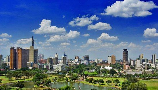 Free Nairobi City Tour