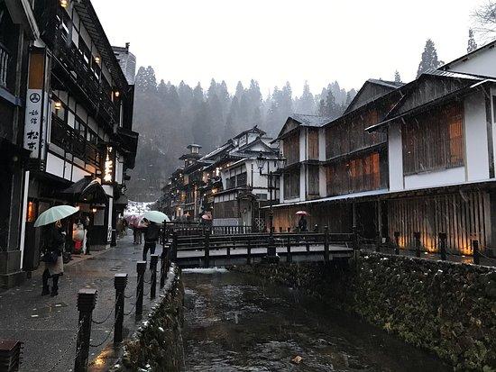 Obanazawa