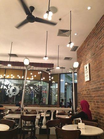 Qq Kopitiam Fx Picture Of Qq Kopitiam Fx Jakarta Tripadvisor