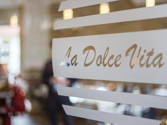 La Dolce Vita Restaurant: La Dolce Vita