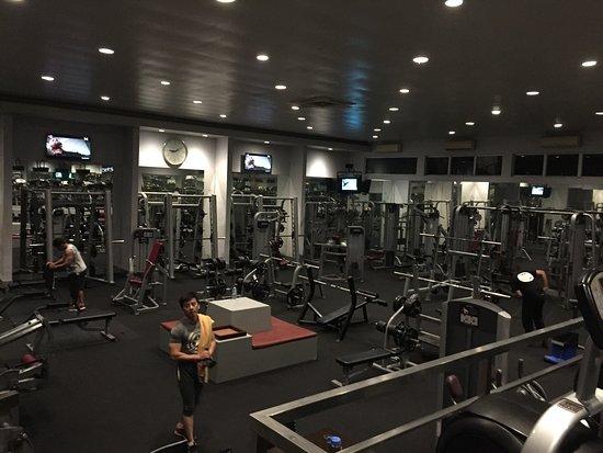 Ari Pro Fitness