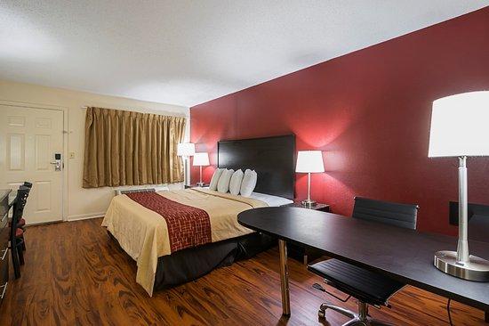 Red Roof Inn Amp Suites Scottsboro Award Winner 2018