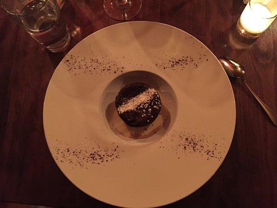 Gradisca : Il MIGLIORE ristorante italiano a NYC!!!!  Finisci, e hai voglia di ricominciare : una delizia p