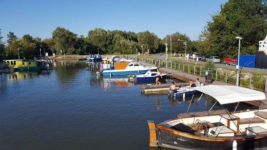 Batuv kanal Petrov