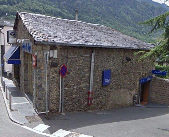 Escaldes-Engordany, Andorra: El Meu Raconet