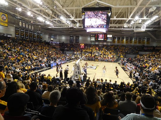 Siegel Center