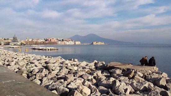 Guide in Campania