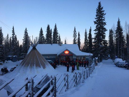 Luosto, Finland: photo0.jpg