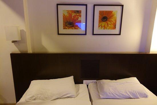 Shantai Hotel Photo