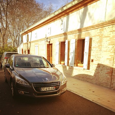 Roques, Frankrike: Mise à disposition pour la journée dans le Gers