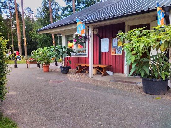 Bromolla Camping & Vandrarhem