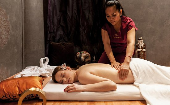 ‪Thai Harmony - Traditional Thai Massage Salon‬