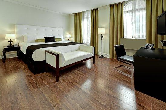 Hotel Victoria Photo