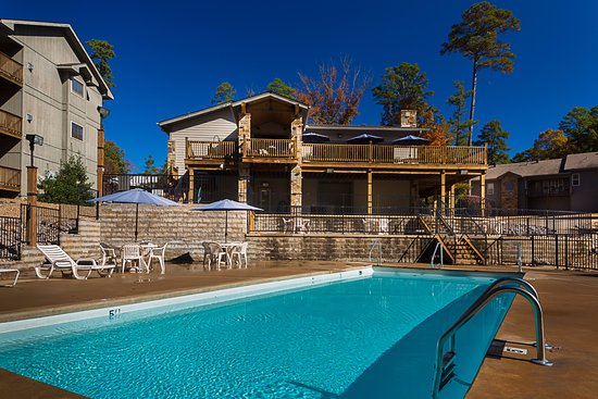 Review Of Los Lagos At Hot Springs Village Ar Tripadvisor
