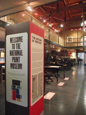 国家印刷博物馆