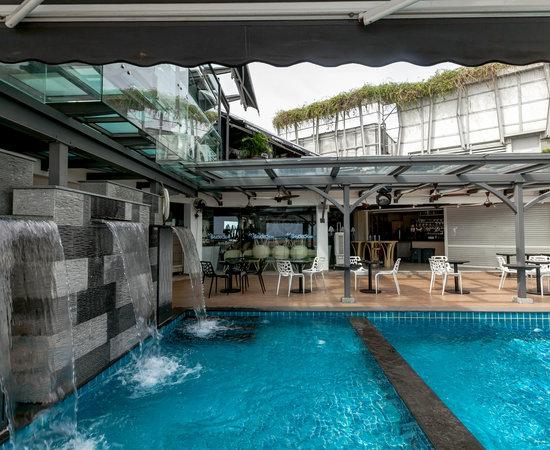 Eco Tree Hotel Melaka S 9 2 S 36 Updated 2019 Reviews Price