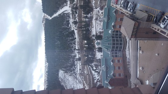 Ameristar Casino Resort Spa Black Hawk: 20170102_123653_large.jpg