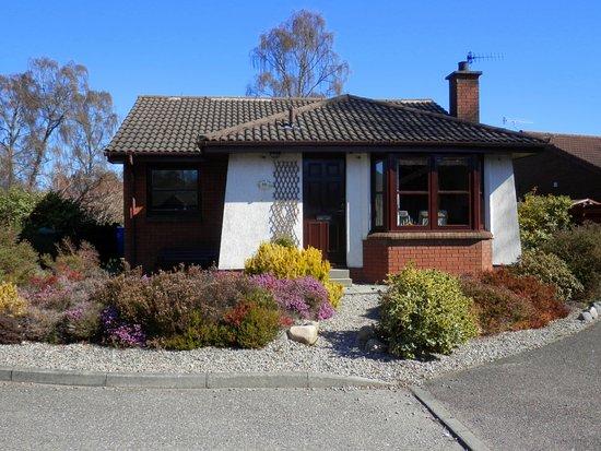 Cairngorm Highland Bungalows, Coire Cas.