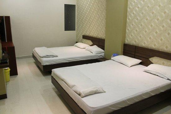 Hotel Amrit Palace
