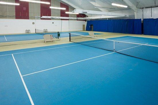 Pool - Picture of Tamarack Wisconsin Dells a Ramada by Wyndham, Wisconsin Dells - Tripadvisor