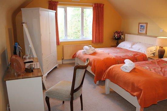 blossom hill bed and breakfast bewertungen fotos preisvergleich killaloe irland tripadvisor. Black Bedroom Furniture Sets. Home Design Ideas