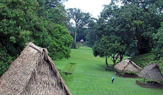 Quirigua Picture