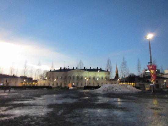 Mikkeli, Finlandia: 005