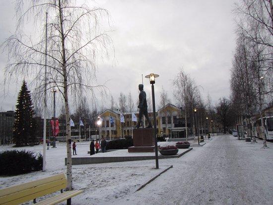 Mikkeli, Finlandia: 006