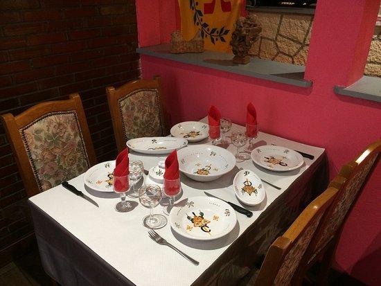 image Restaurant la Baraka sur Evreux