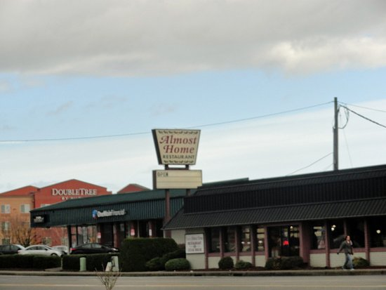 Almost Home Restaurant And Steakhouse Salem Menu Prices