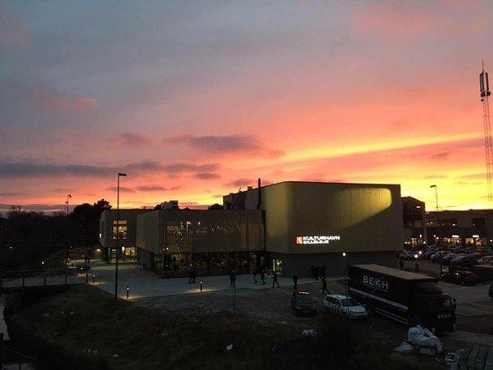 Kulturhavn Gilleleje