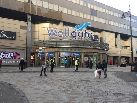 Wellgate Shopping Centre