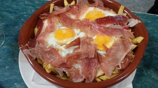 Don Benito, España: Cafe Bar Delicias
