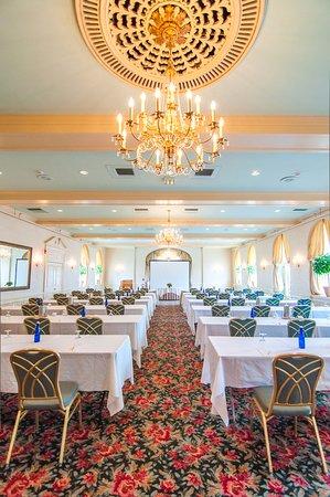 Hotel Northampton: Grand Ballroom