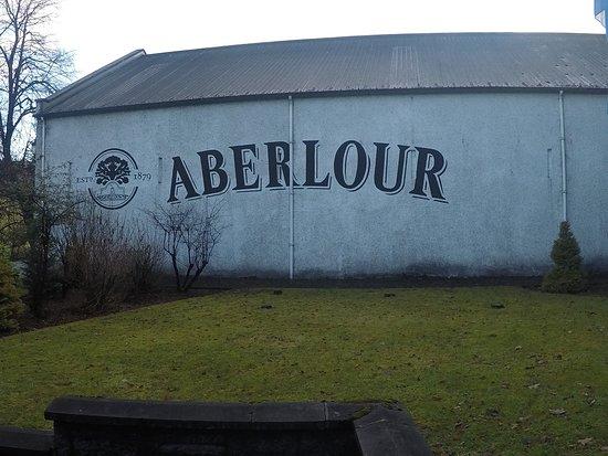 Aberlour, UK: photo2.jpg