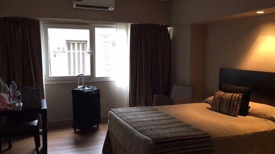Galerias Hotel Photo