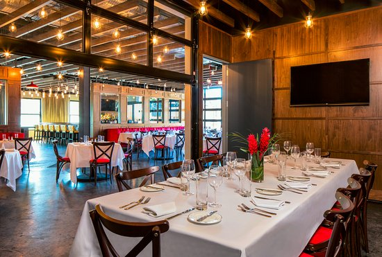 Nyack, NY: BV's Private Dining Room
