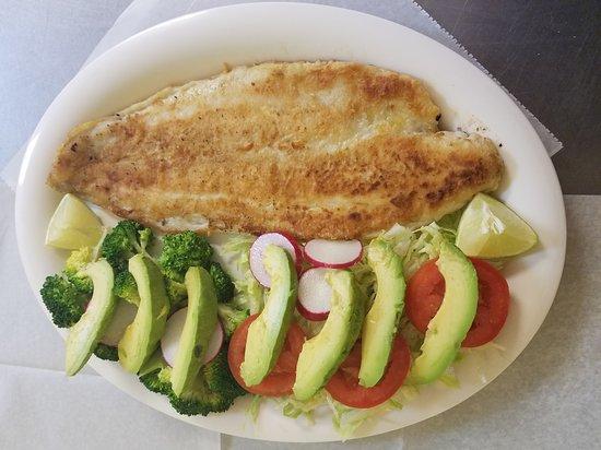 Forest Park, GA: Rio Grande Restaurant