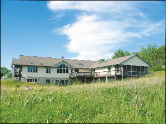 Newburg, WI: Welcome HOME B&B
