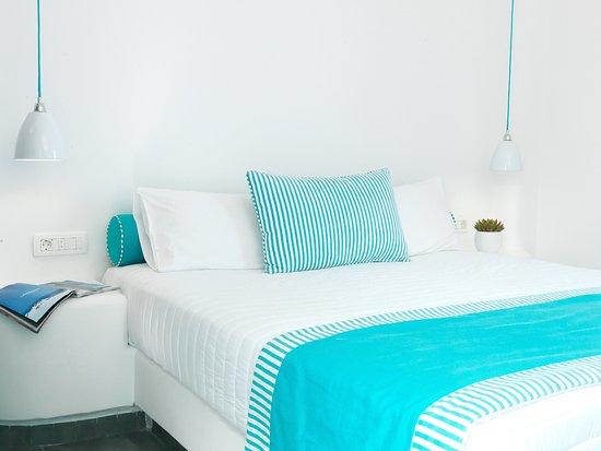 Evgenia Villas & Suites