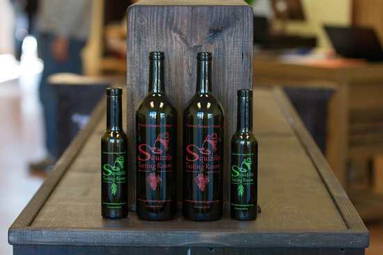 Cabot, AR : Olive Oils and Balsamic Vinegars