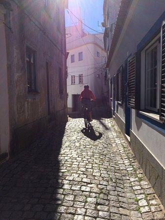 Bilde fra Burgau
