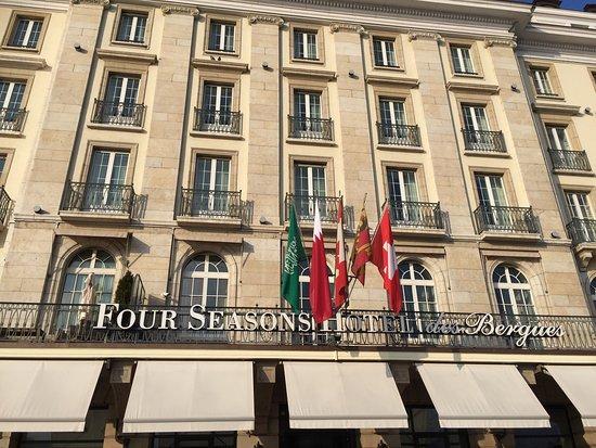 Four Seasons Hotel des Bergues Geneva: photo5.jpg