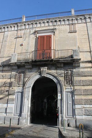 Villa Strigari