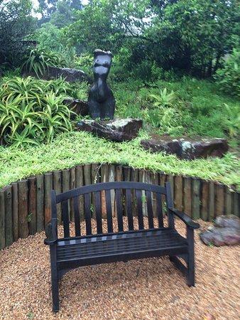 Kloof, Afrique du Sud : Springstone piece